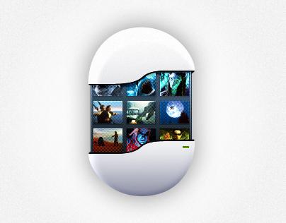 Thumbs App Icon