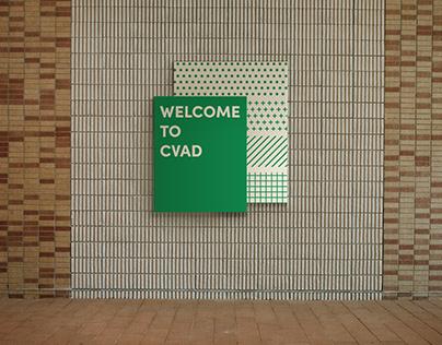 CVAD Wayfinding System