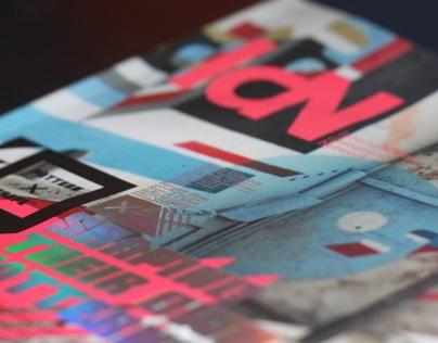 Creative Russia: IdN Magazine v19n4