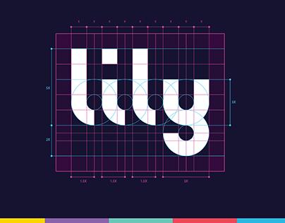 Lily - Identity Design.