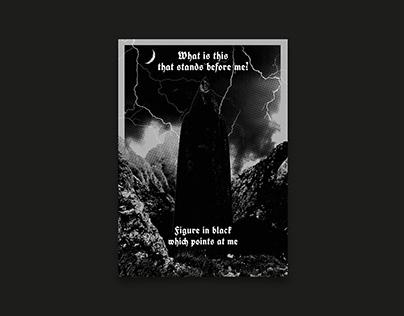 Black Sabbath Posters