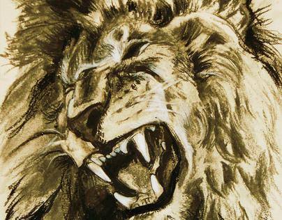 Panthera Carboneum