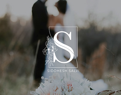 Identity Design - Siddhesh Salvi