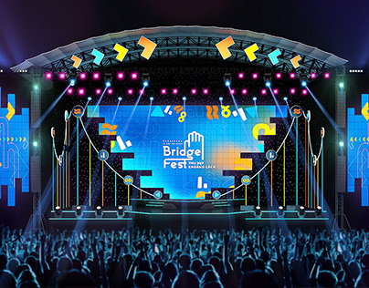 STAGES & EVENTS DESIGN