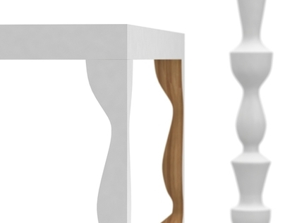Barax table