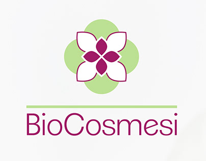 BioCosmesi - Logo