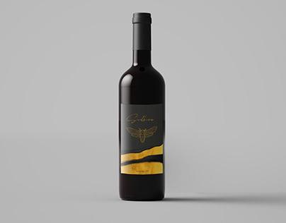 Etykieta wina