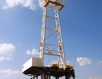 Conventional Land Rig