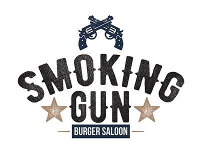 Smoking Gun Burger Saloon