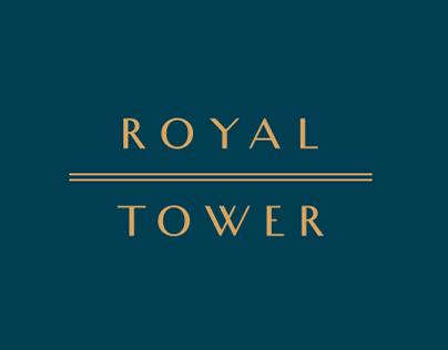 Royal Tower - Website