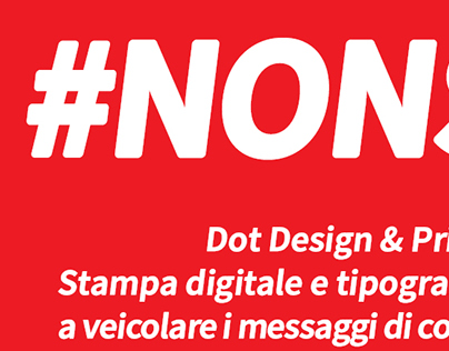 #NONSOLOSTAMPA