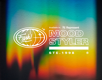 Mood Styler | Collection Air 🌴