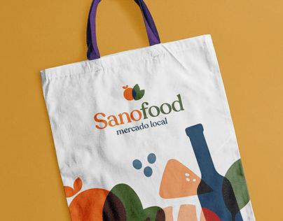SANOFOOD Mercado Local
