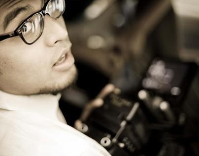 Cinematography work