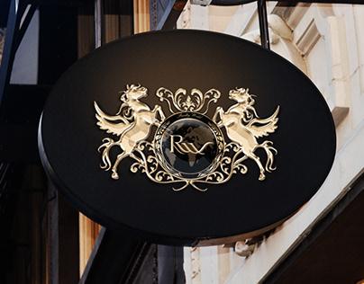 WR logo & Brand