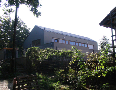 house in budakeszi