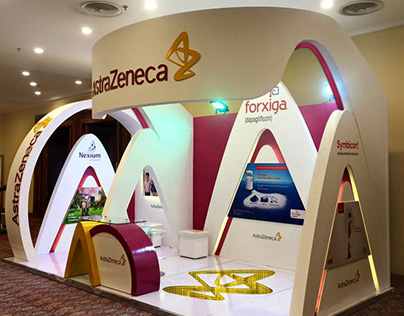 AstraZeneca Exhibition_ Jan 2017