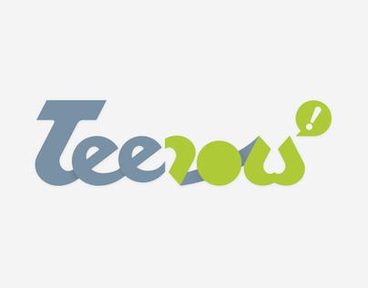 TeeNOW Brasil Brand