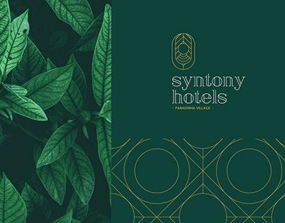 Syntony Hotels