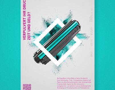 COPYBASE Posters