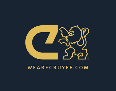 Cruyff Brand Identity