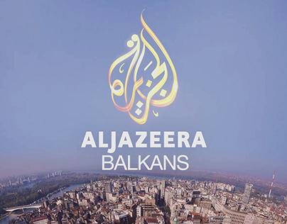 AL JAZEERA Balkans / Documentaries