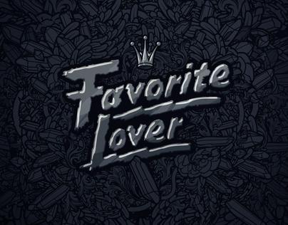 Favorite Lover Promo
