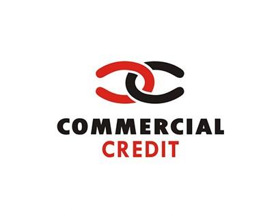 Comercial Credit | LOGO | Rebranding | Event