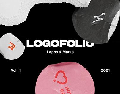 Logofolio l Logos & Marks