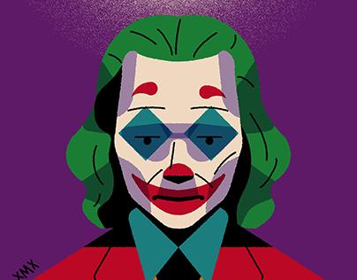 Joker | Movie fan art