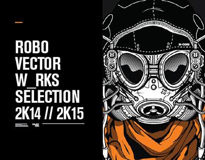 Robo Vector W_rks 2K14 // 2K15
