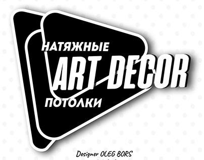 Design LOGO ART DECOR