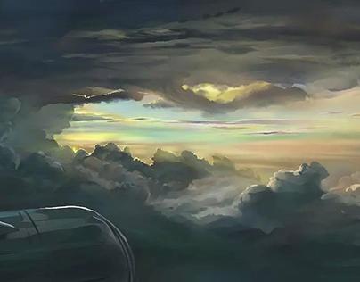 Streaming cloud