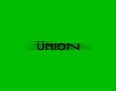 UNION REBRANDING