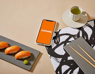 GoDaddy™ Brand Assets