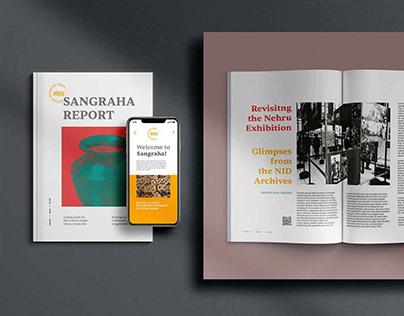 Sangraha: Design Museum India