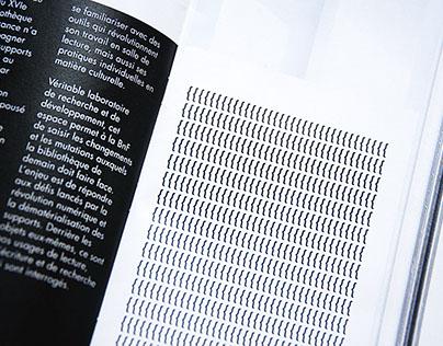bnf magazine