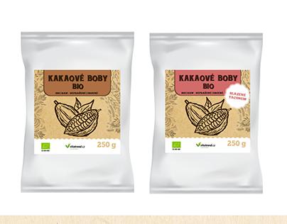 Vitatrend - packaging