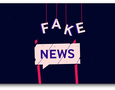 Fake News in the digital world
