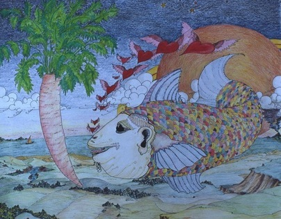 Spoonfish Gallery