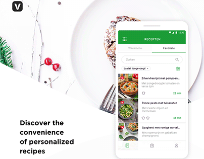 Food Delivery Application