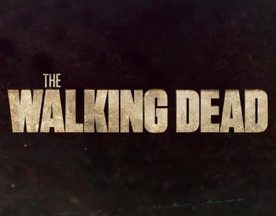 The Walking Dead Promo 3ra Temporada