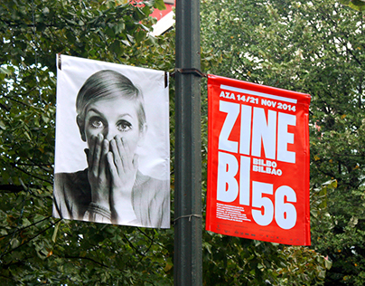 Zinebi 56 / International Film Festival of Bilbao