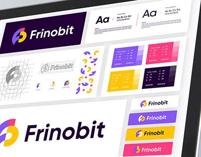 Frinobit - Brand Identity