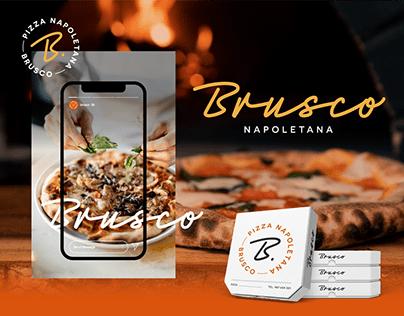 Brusco - Pizza Napoletana & Pasta Restaurant