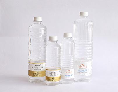 eCommerce Products Shoot (White Background)