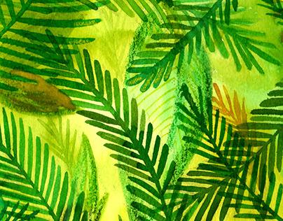 Illustrated Blog http://vidasanaydeporte.tumblr.com/