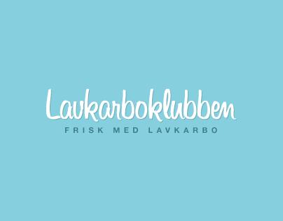 Lavkarboklubben / Website