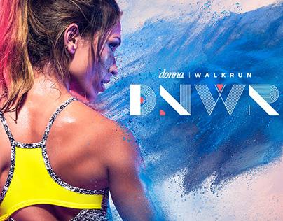 Donna | Walk Run