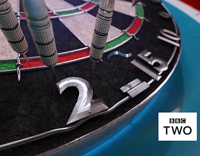 BBC 2 Identity